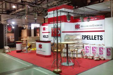 HELLMUTH ENERGIE - Messe Dresden