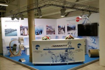 AMIANTIT - Aqua Trencin, Slowakei