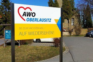 AWO Altenpflegeheim Jonsdorf