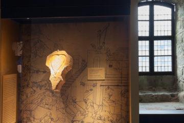 Ausstellung Burg OYBIN
