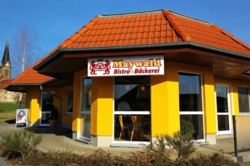 Bäckerei Maywald Hörnitz
