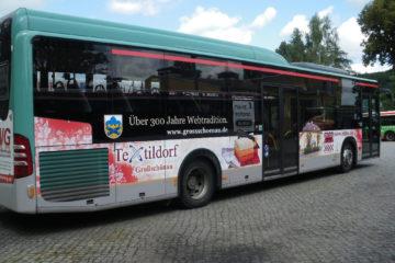 TEXTILDORF Großschönau