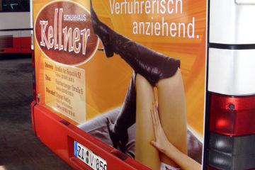 SCHUHHAUS KELLER Oderwitz