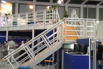 SBS BÜHNENTECHNIK - Showtech Berlin