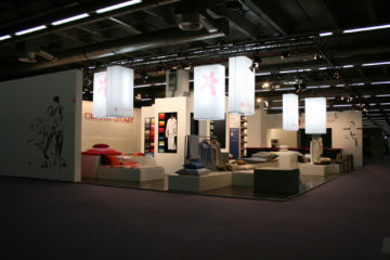CENTA STAR - Messe Frankfurt