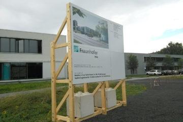 Fraunhofer Institut Hochschule Zittau