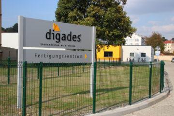 DIGADES Zittau