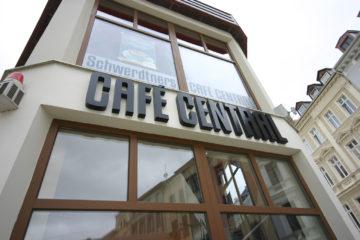 CAFE SCHWERDTNER Görlitz - Berliner Straße