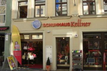 SCHUHHAUS KELLNER Zittau