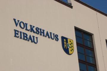 VOLKSHAUS Eibau