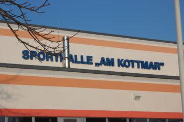 Sporthalle AM KOTTMAR Eibau