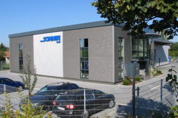 Schenke Anlagenbau Weißenberg