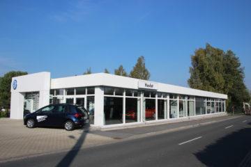 VW Autohaus Havlat Großschönau