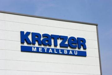 KRATZER Metallbau Zittau