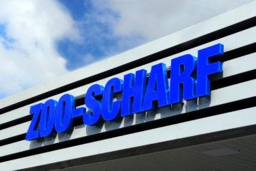 ZOO-SCHARF Gewerbegebiet Görlitz