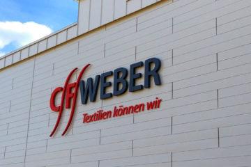 CF WEBER Spitzkunnersdorf