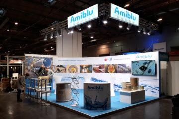 Amiblu Infratech Essen 2018