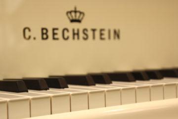 165 Jahre C. Bechstein Pianofortefabrik