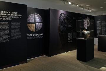 Ausstellung Kopf und Zahl im Schlesischen Museum zu Görlitz